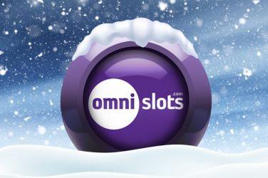 Omni Slots promotions