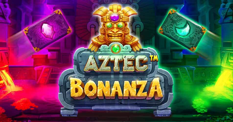 Aztec Bonanza Machine à Sous