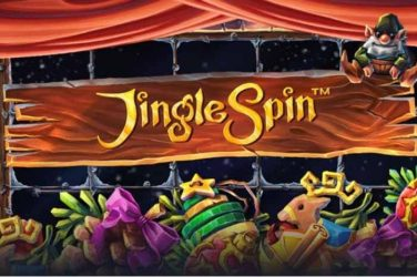 Jingle Spin Machines à Sous